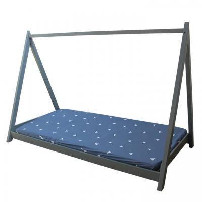 Gyermek ágykeret, montessori 90 x 200 cm - MAISONNETTE